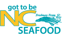 Got To Be NC Seafood - Local Seafood